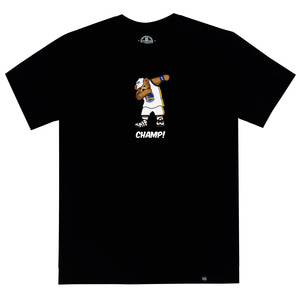 CHU-009 CHAMP HOME